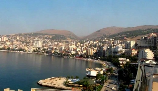 Videos Saranda Albanien