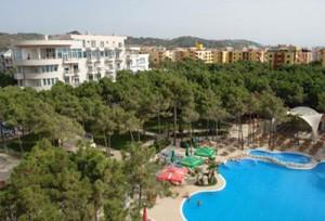 Hotel Dolce Vita Durres